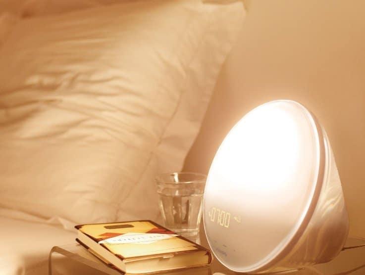 Qu'est ce qu'une lampe de luminothérapie?