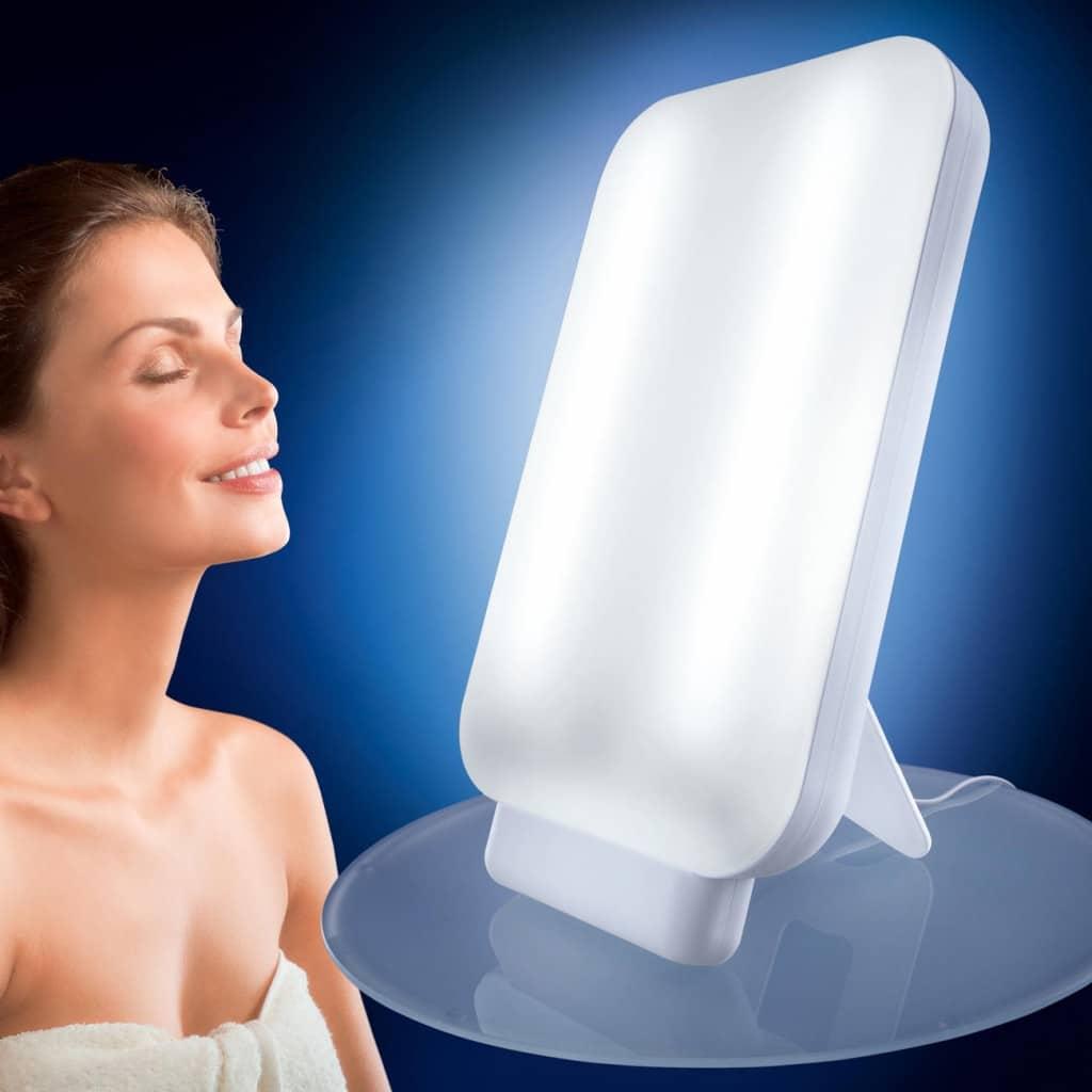 traitement par luminothérapie